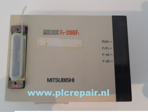 F2-20GF1 mitsubishi interface unit melsec plc.