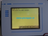 ERT-16-0045 Exor Uniop hmi Repair services.