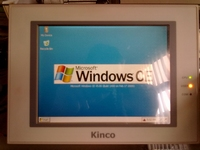 MT6400T Kinco electric Windows Ce Core5.0 CE-HMI