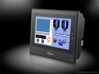 MT4434T Kinco HMI touch panel 7