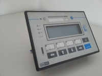 MD00R-04-0045 exor Uniop HMI panel