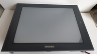 ProFace GP2600 HMI touch panel.