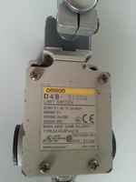 D4B - 5100N Limit switch