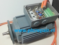 DY71S-TH servo motor