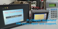 HMI Repair and software support.