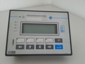MD00R-02-0045 Exor Uniop hmi