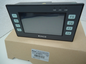 """MT4201 Kinco HMI Touchpanel 4,3""""Inch TFT color display"""