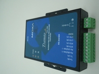 TCC100i Moxa Transio Isolated converter.