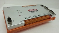 F122-D1608T Kinco F1 Series plc Canopen Codesys programming