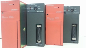 A1S63P Power supply unit melsec mitsubishi power