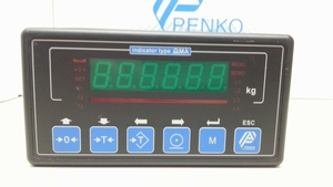 Penko QMA std loadcell Indicator