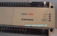 F1-40MR-ES Melsec PLC cpu unit mitsubishi.