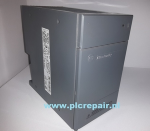 1746-P2 SLC500 power supply allen bradley.