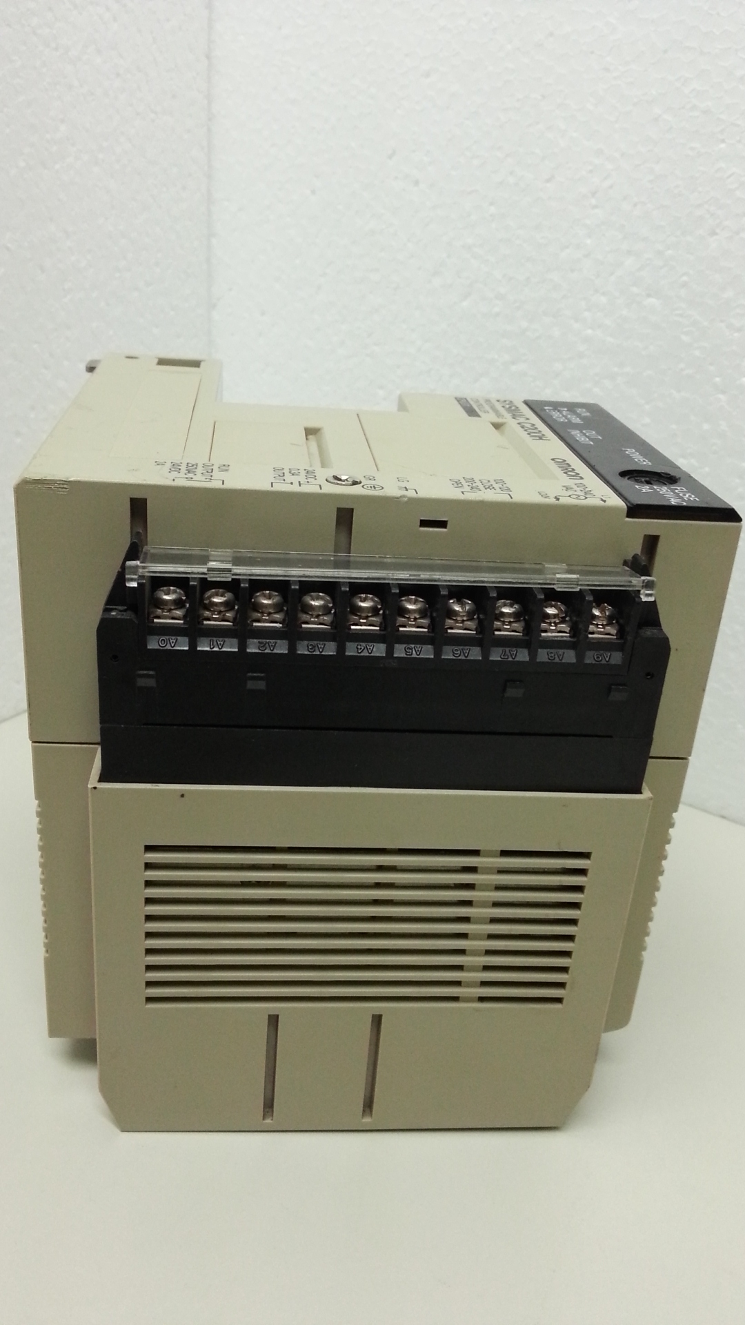 C200H-CPU31-E Omron cpu unit.