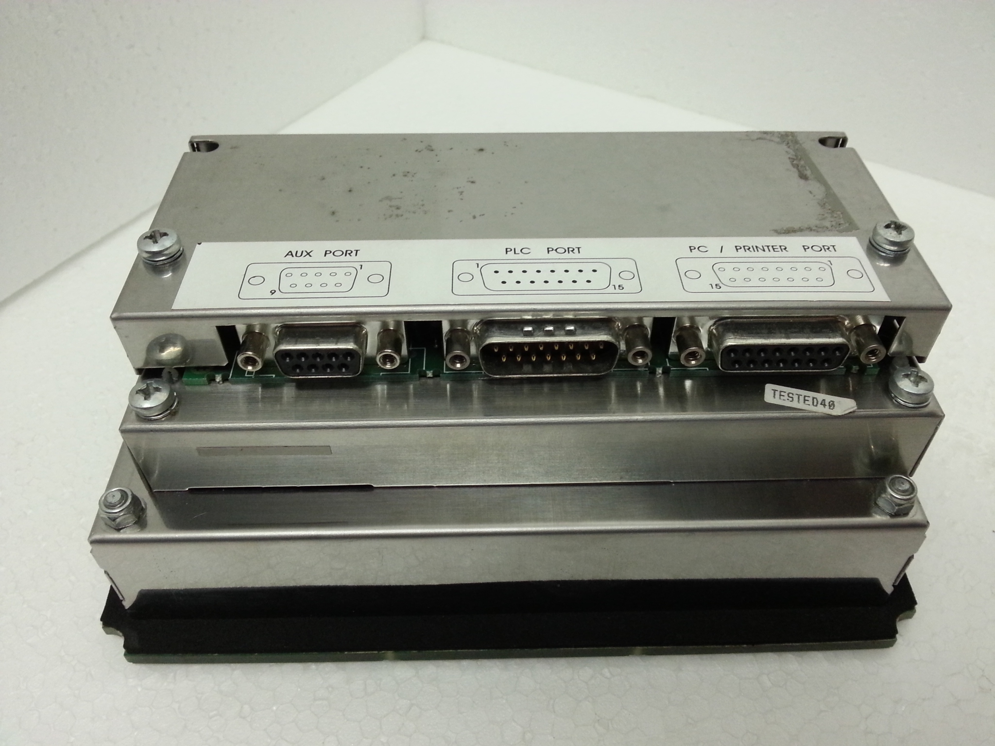 CP01R-04-0045 Sitek Exor UNIOP panel