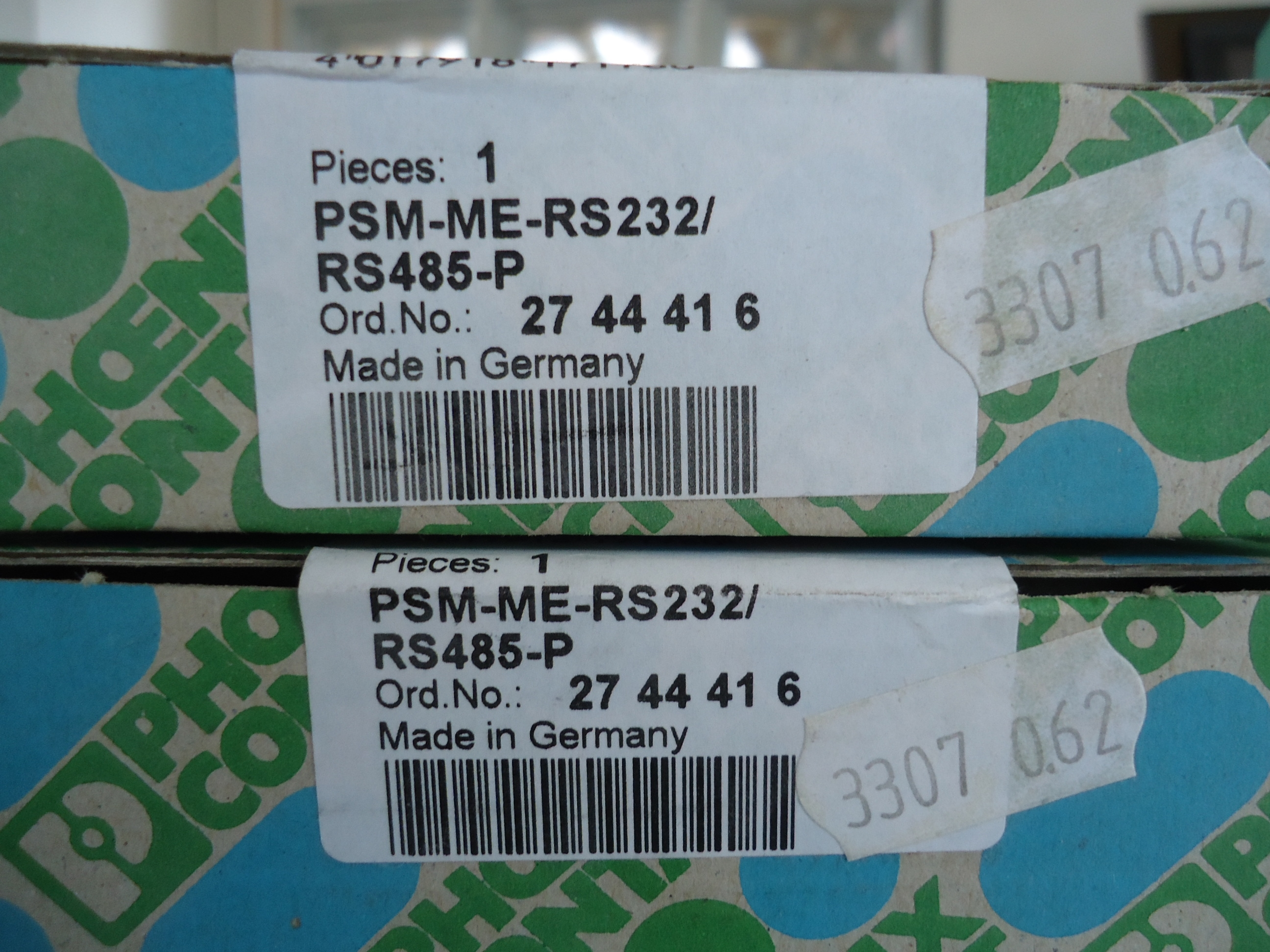 PSM-ME-RS232/RS485P Phoenix Contact