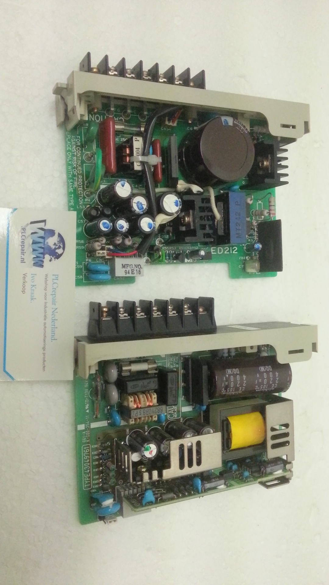 PSM2-A2 PSM-A hitachi plc power supply h series