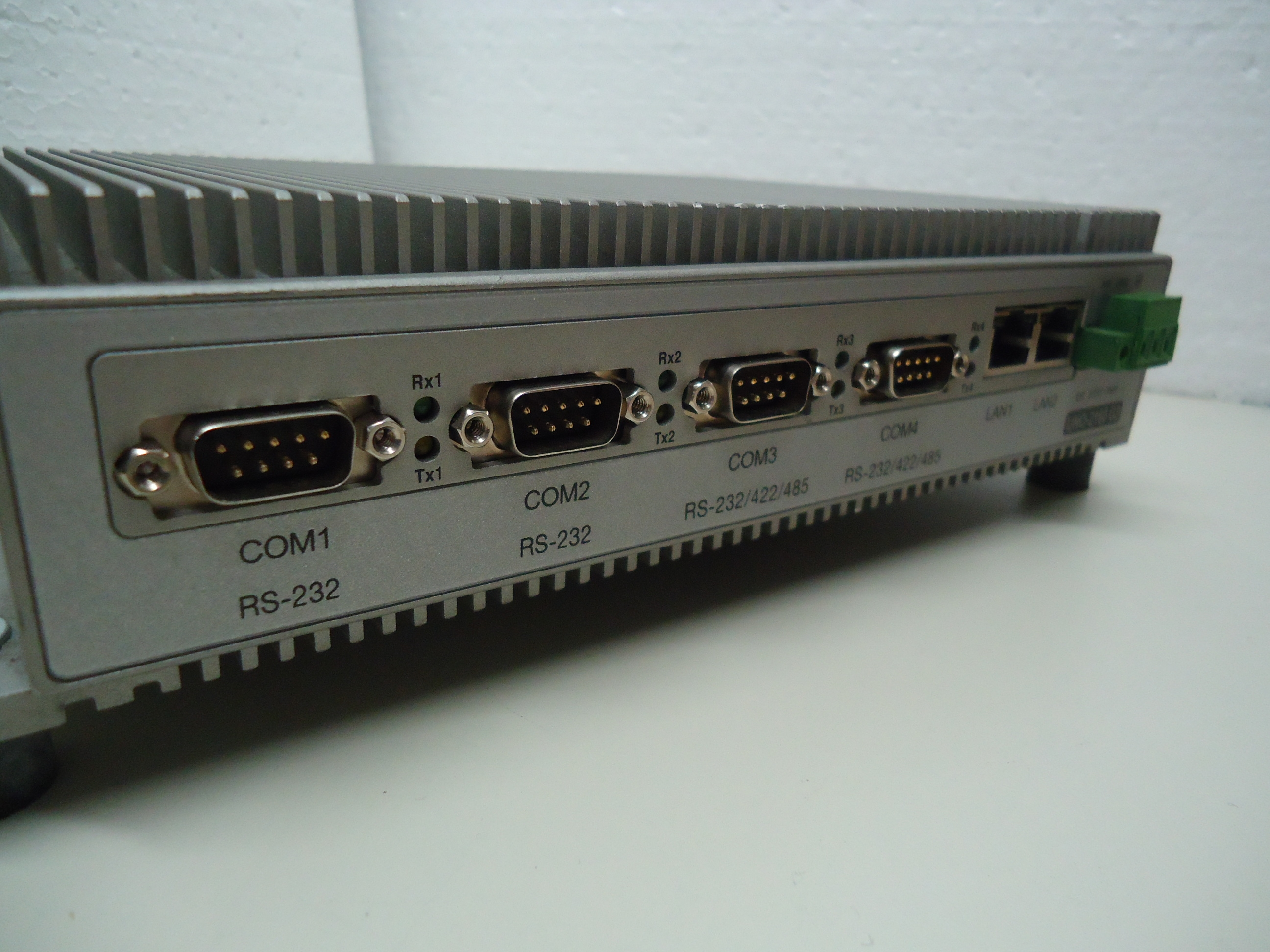 UNO-2160-G3E advantech pc