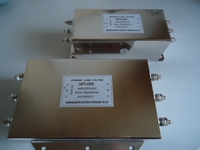 NFI-020 EMC EMI Netfilter 3PH 400vac 20A for frequency drive