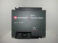 EX-A1 Unitronics Expansion Adapter