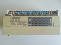 EC2-60HRP plc unit. Hitachi.